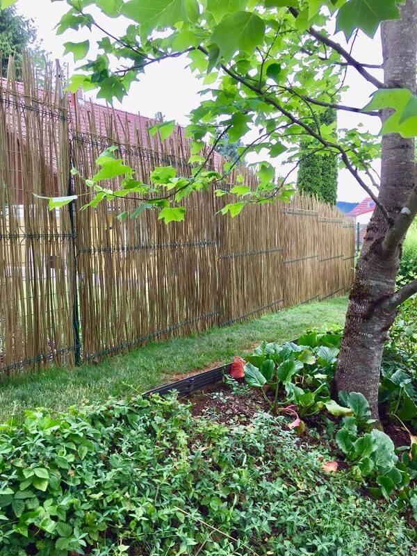 Jardinier au Luxembourg construction abri de jardin bois 8