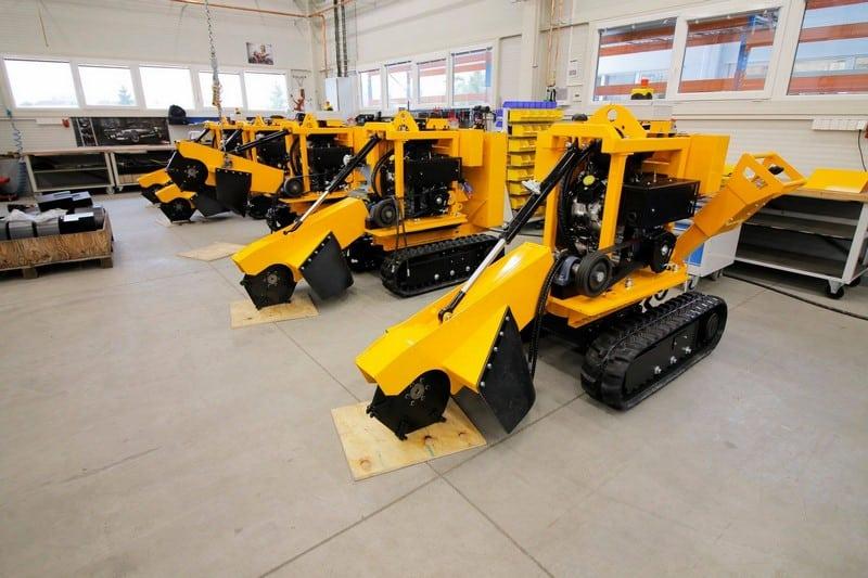 Acheter machine Laski Luxembourg