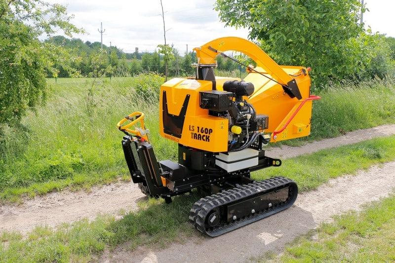 Machine Laski Luxembourg