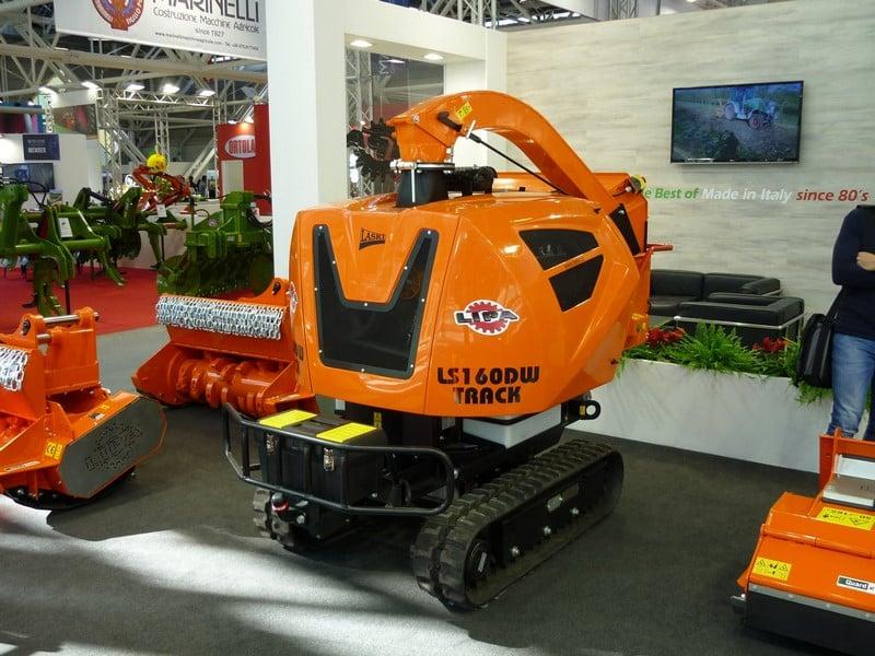 Machines Laski Luxembourg