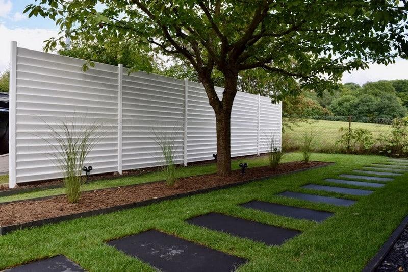 Aménagement extérieur élagage entretien bois jardin 15