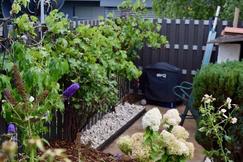 Aménagement extérieur élagage entretien bois jardin 18