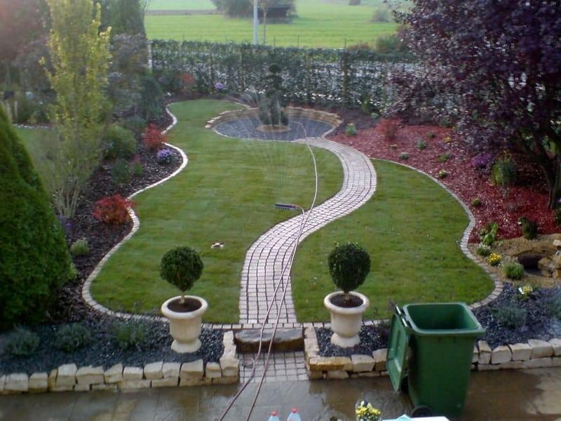 Aménagement extérieur élagage entretien bois jardin 29