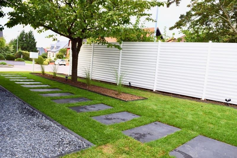 Aménagement de jardin et engazonnement Luxembourg