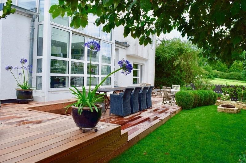 Entretien jardin Luxembourg 8