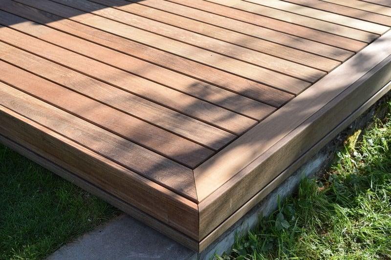 Jardinier au Luxembourg construction abri de jardin en bois 19