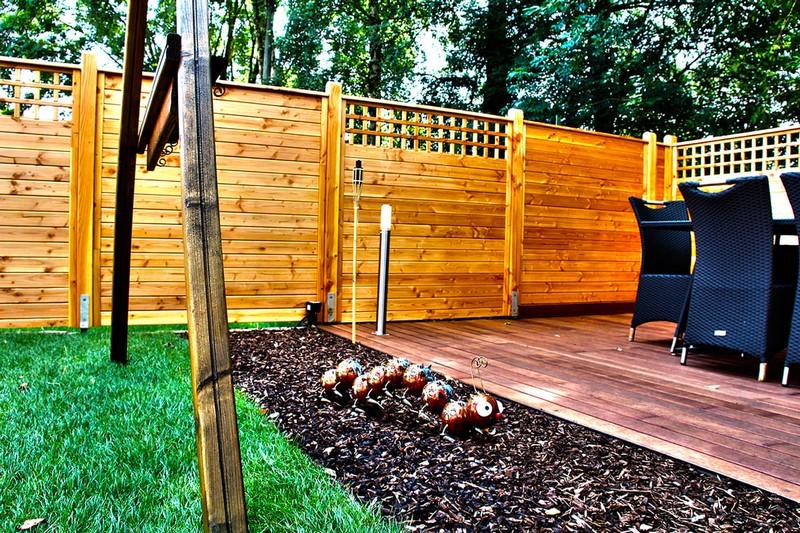 Jardinier au Luxembourg construction abri de jardin en bois 29