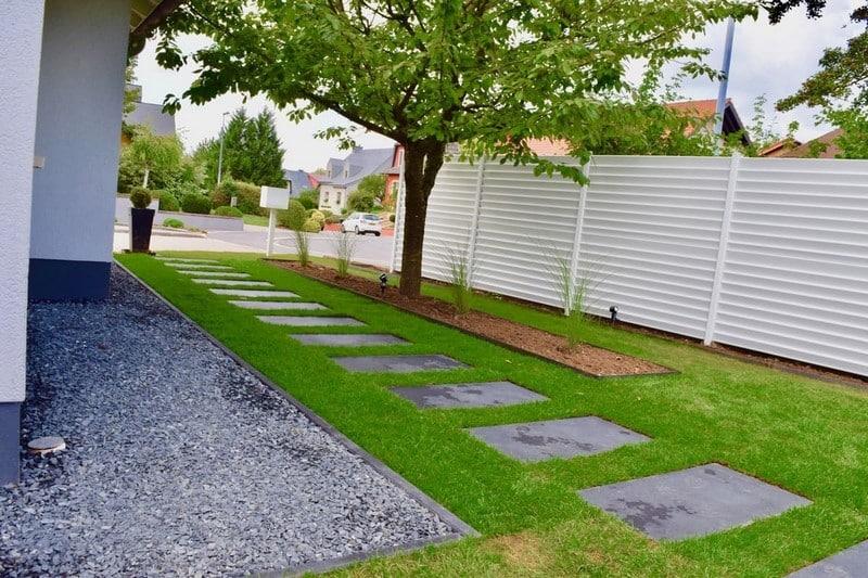 Jardinier paysagiste Luxembourg illumination jardin 27