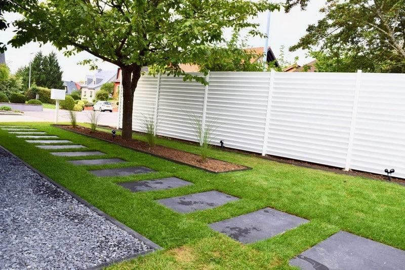 Paysagiste aménagement extérieur jardin Luxembourg 12