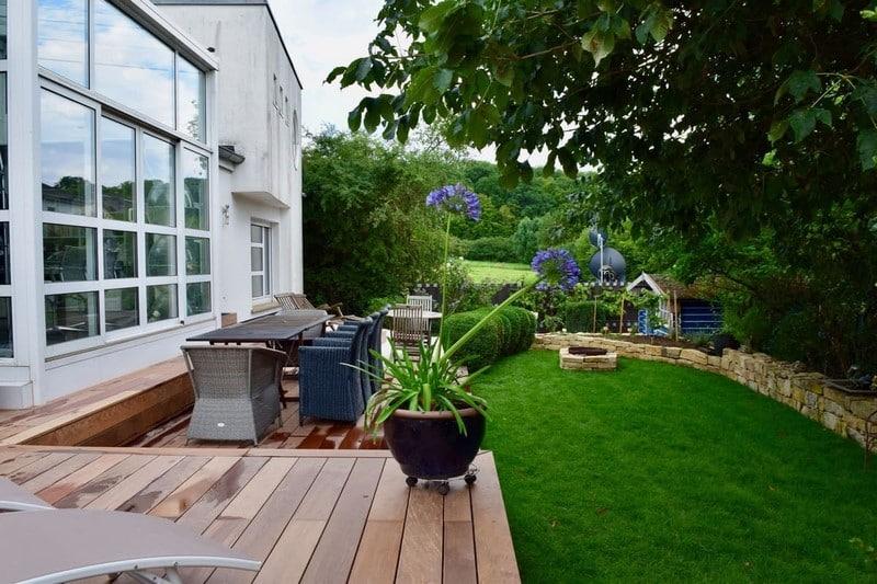 Paysagiste aménagement extérieur jardin Luxembourg 16