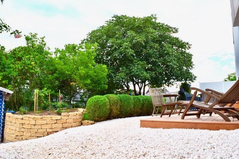 Paysagiste aménagement extérieur jardin Luxembourg 20